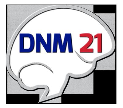 DNM 20 logo